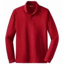 Full Sleeve School T-Shirts