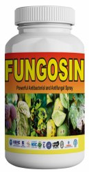 Herbal Fungal Management Organic Fungicide