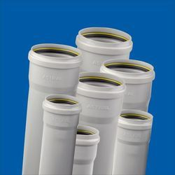 SWR drainage Pipes Astral