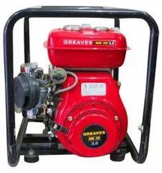 Kerosene Water Pump