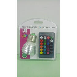 LED Colorful Lamp
