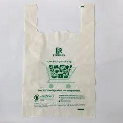 Multicolour Printed  LLDPE Bag