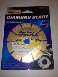 Awant Granite Cutting Blade