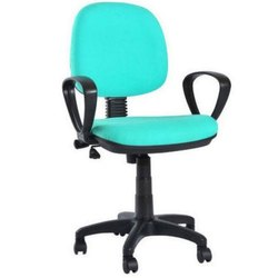 Revolving Fabric Office Executive Chair