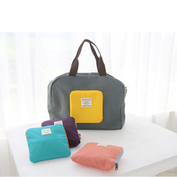 Folding Travel Bag Shoulder Bag