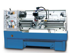 All Geared High Speed Lathe