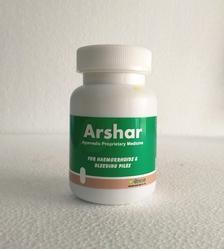 Ayurvedic Capsules For Piles Cure