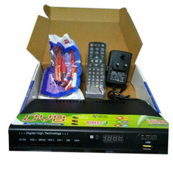 Free To Air Fennon Digital Satellite Receiver Max Series
