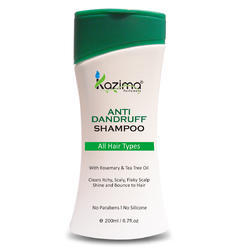 KAZIMA Anti Dandruff Hair Shampoo