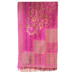 Viscose Embroidered Stoles