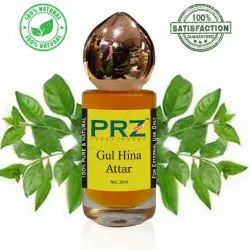 PRZ Gul Hina Attar Roll-On for Unisex