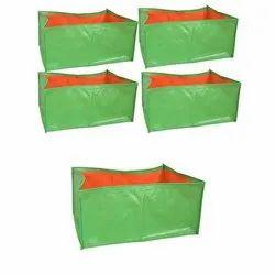 Voolex Rectangular Grow Bag
