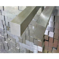 321 Stainless Steel Square Bars