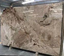 Beige Breccia Aurora Marble, Thickness: 18 mm