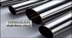 Stainless Steel Welded Pipe - 3 inch