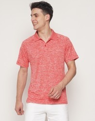 Adidas Bleed Red T Shirt