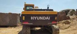 6feet 20000 Kg Used L&T Komatsu Excavator, Maximum Bucket Capacity: 1.0 cum, Model Name/Number: 2015