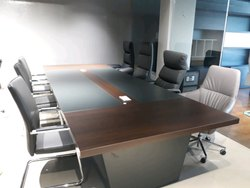 Office Conference Table Set
