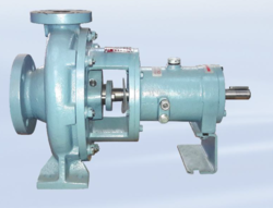 Pump In Cd4mcu/cd3mn/Alloy 20/r-55 /Nickel/Hastelloy Moc