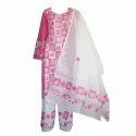 Patch Work Salwar Suit
