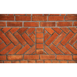 Exterior Wall Cladding Bricks