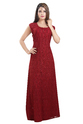 Designer Evening Wear Night Gown Party Dress