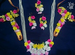 ARTIFICIAL FLOWERS set for haladi
