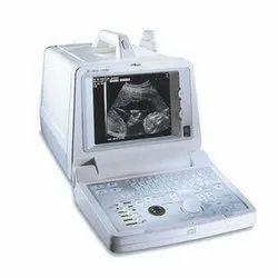 GE Logiq 100 pro Ultrasound Machine