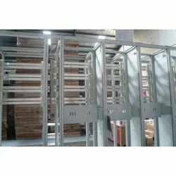 Industrial Aluminum Fabrication