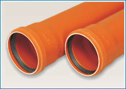 SWR Pipe Rubber Ring
