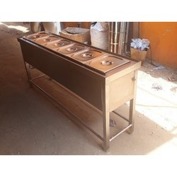 STAINLESS STEEL BAIN MARIE MANUFACTURER