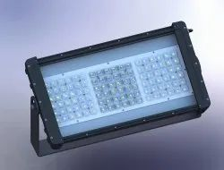 250 W LED Flood Light for High Mast Stadium Lighting