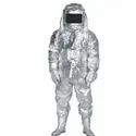 High Capacity Anti Fire Suit