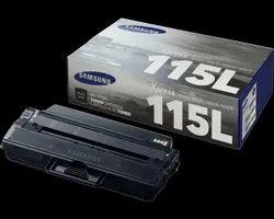 Samsung MLT-D115L High Yield Black Toner Cartridge