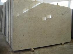 Ivory Fantasy Granite Slabs