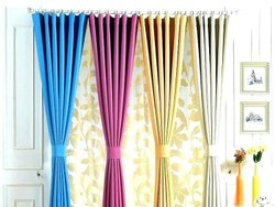 Decorative Window Curtain