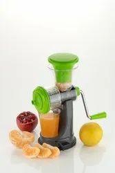 Plastic Small Hand Juicer