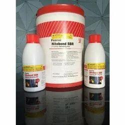 Fosroc Nitobond SBR Waterproofing Chemicals