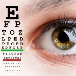 Eye Sight Test Services