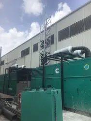 Generator Exhaust Pipe Manufacturers