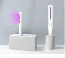 Handheld UV Sterilizer Disinfectant Germicidal Kills 99.9% Germs Viruses Bacteria