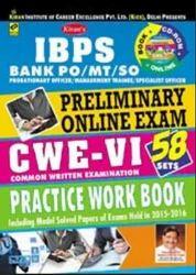 Kiran Prakashan Ibps Po Practice Set