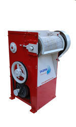 Jagdish Industries Portable Ginning Machine, Capacity: 5 Kg Per Hour, 1 Hp