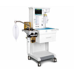 Modern Anesthesia Workstation