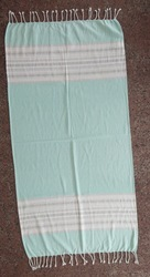 Yarn Dyed Fouta Towel
