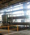Ms Liquid To Slurry Natural Circulation Evaporator, Automation Grade: Semi-automatic