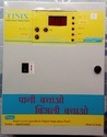 Single Phase And Three Phase Digital Panel With Water Level Controller:-