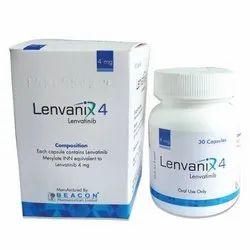 Lenvanix 4 mg Lenvatinib