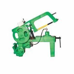 Hacksaw Machine (Mechanical)