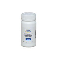 Cadesta Cyclobenzaprine Tablet